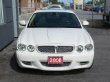2008 Jaguar XJR XJR|400hp|NAVI|LEATHER|ROOF|ALLOYS