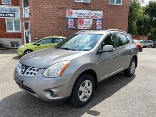 Used 2013 Nissan Rogue AWD/2.5L/NO ACCIDENT/SAFETY+WARRANTY INCLUDED for sale in Cambridge, ON