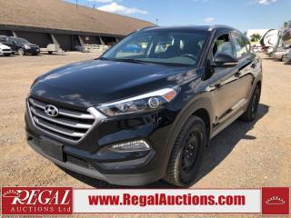 Used 2018 Hyundai Tucson Premium 4D Utility AWD 2.0L for sale in Calgary, AB