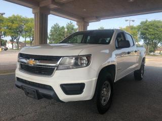 Used 2016 Chevrolet Colorado for sale in Windsor, ON
