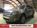 Photo of Bronze 2013 Ford Edge