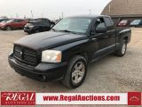 Photo of Black 2007 Dodge Dakota