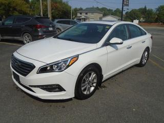 Used 2017 Hyundai Sonata Sport Tech for sale in Ottawa, ON