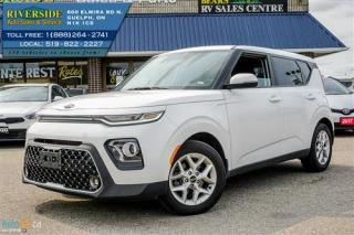 Used 2020 Kia Soul EX for sale in Guelph, ON