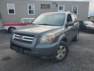Used 2008 Honda Pilot VP 4WD for sale in Stittsville, ON