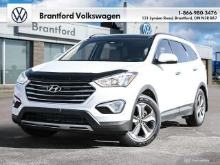 Used 2016 Hyundai Santa Fe XL AWD Limited for sale in Brantford, ON