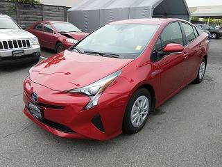 Used 2017 Toyota Prius Certified, Local, No Accidents! for sale in North Vancouver, BC