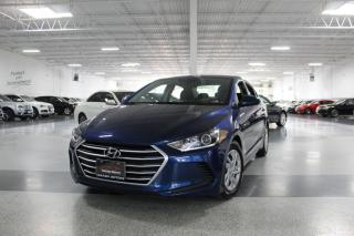 Used 2017 Hyundai Elantra NO ACCIDENTS I HEATED SEATS I KEYLESS ENTRY I CRUISE I BT for sale in Mississauga, ON