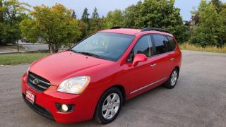 Used 2009 Kia Rondo 4dr Wgn V6 EX for sale in Mississauga, ON