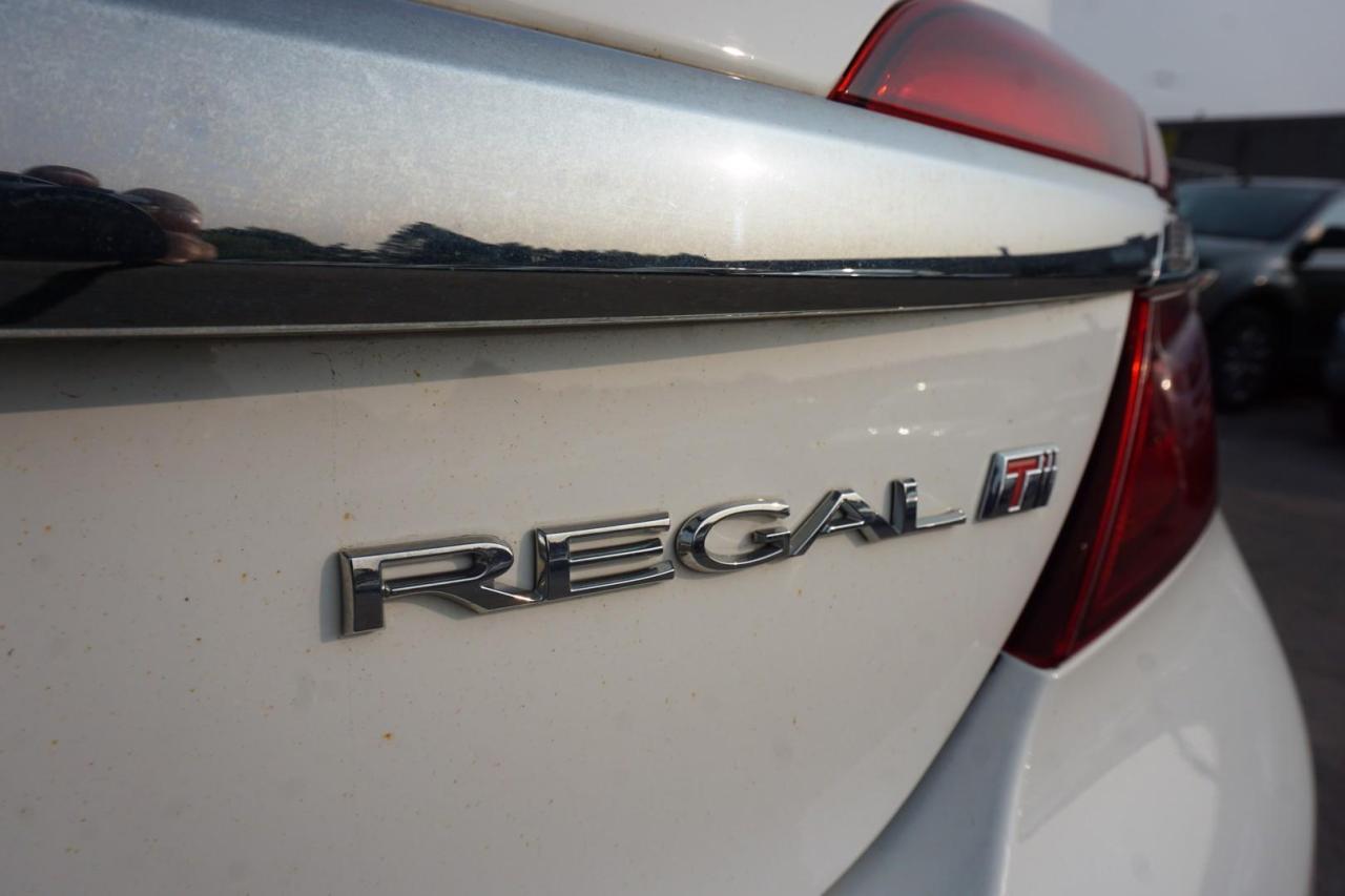 2016 Buick Regal