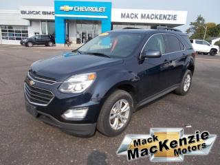 Used 2017 Chevrolet Equinox LT for sale in Renfrew, ON