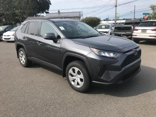 Used 2019 Toyota RAV4 LE for sale in Truro, NS