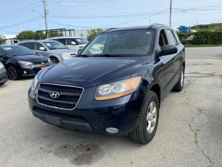 Used 2009 Hyundai Santa Fe GLS for sale in Oakville, ON
