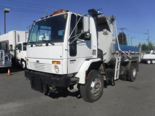 Used 2002 Sterling SC7000 Dump Truck Air Brakes Diesel for sale in Burnaby, BC