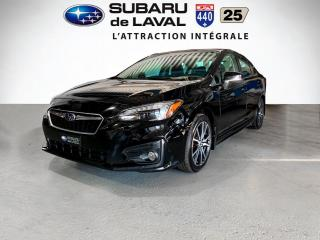 Used 2017 Subaru Impreza 2.0i Sport Awd Berline for sale in Laval, QC