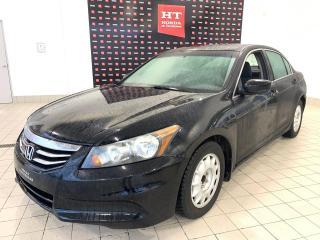 Used 2011 Honda Accord SE financement disponible for sale in Terrebonne, QC