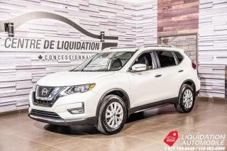 Used 2019 Nissan Rogue SV+TOIT+AWD+MAGS+CAMERA DE RECUL for sale in Laval, QC