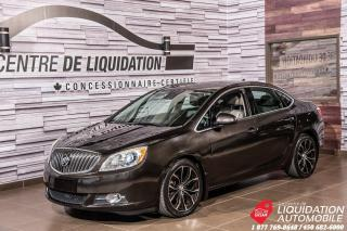 Used 2014 Buick Verano Convenience 1 for sale in Laval, QC