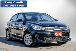 Used 2019 Kia Rio LX+ for sale in London, ON