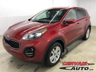 Used 2017 Kia Sportage LX AWD Mags Caméra Bluetooth for sale in Shawinigan, QC