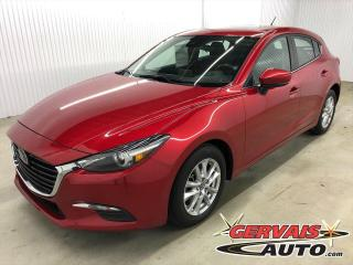 Used 2018 Mazda MAZDA3 Sport GS GPS Sport Toit Ouvrant i-Activsense Pack Mags for sale in Shawinigan, QC
