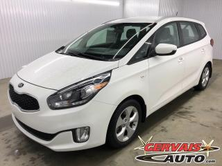 Used 2016 Kia Rondo LX MAGS Bluetooth Sièges Chauffants for sale in Shawinigan, QC