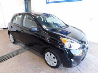 Used 2019 Nissan Micra S *MANUAL* for sale in Listowel, ON