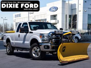Used 2015 Ford F-250 Super Duty SRW XLT for sale in Mississauga, ON