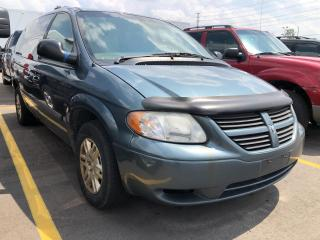 Used 2006 Dodge Grand Caravan for sale in Mississauga, ON