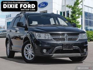 Used 2013 Dodge Journey SXT for sale in Mississauga, ON