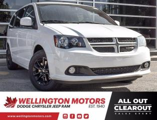 New 2020 Dodge Grand Caravan GT for sale in Guelph, ON