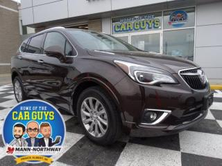 New 2020 Buick Envision Essence for sale in Prince Albert, SK