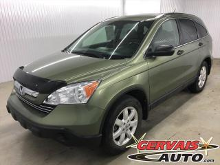 Used 2008 Honda CR-V EX 4WD MAGS TOIT OUVRANT *Traction intégrale* for sale in Shawinigan, QC