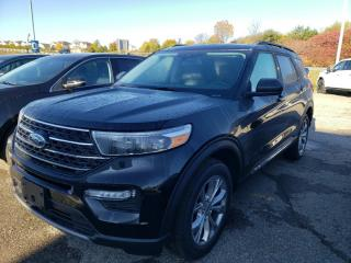 New 2020 Ford Explorer XLT for sale in New Hamburg, ON