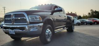 Used 2016 RAM 3500 Longhorn for sale in Mount Pearl, NL