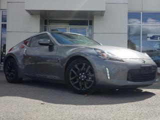 Used 2019 Nissan 370Z COUPE for sale in Kingston, ON