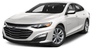 New 2020 Chevrolet Malibu LT for sale in Brampton, ON