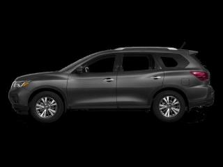 Used 2017 Nissan Pathfinder S for sale in Kingston, ON