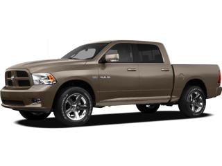 Used 2009 Dodge Ram 1500 SLT/Sport for sale in Coquitlam, BC