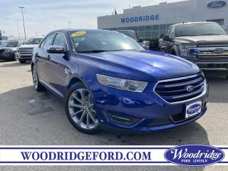 Used 2013 Ford Taurus LIMITED for sale in Calgary, AB