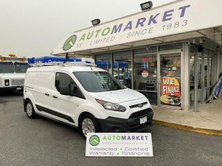 Used 2014 Ford Transit Connect XL LWB DUAL FUEL! FREE BCAA & WRNTY! FINANCE IT! for sale in Langley, BC
