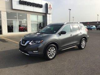 Used 2019 Nissan Rogue S for sale in Lethbridge, AB