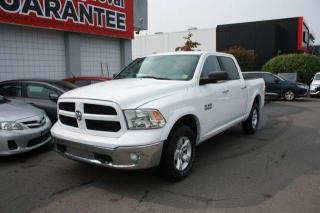 Used 2014 RAM 1500 OUTDOORSMAN for sale in Nanaimo, BC