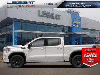 New 2020 GMC Sierra 1500 ELEVATION for sale in Etobicoke, ON