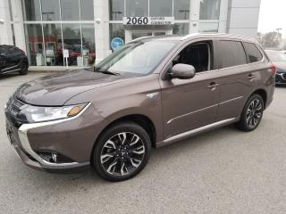 Used 2018 Mitsubishi Outlander Phev SE Touring for sale in Port Coquitlam, BC