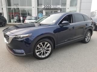 Used 2019 Mazda CX-9 GS-L for sale in Port Coquitlam, BC