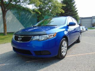 Used 2011 Kia Forte5 *****FINANCEMENT MAISON DISPONIBLE****** for sale in St-Eustache, QC