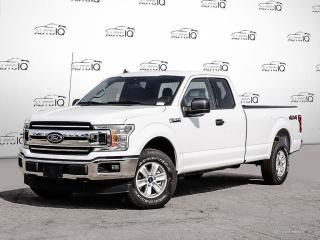 New 2020 Ford F-150 XLT | 5.0L V8 GAS ENGINE | 4X4 for sale in Kitchener, ON