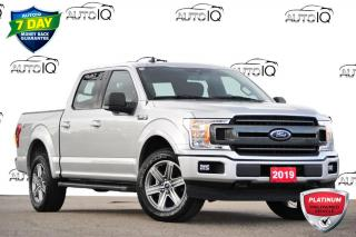 Used 2019 Ford F-150 XLT | 2.7L ECOBOOST | SPORT APPEARANCE PACKAGE for sale in Kitchener, ON