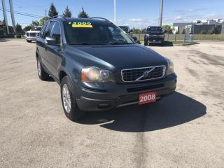 Used 2008 Volvo XC90 3.2 for sale in Grimsby, ON